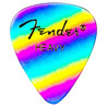 Fender 351 Premium Rainbow Mediators, Heavy, Pack de 12