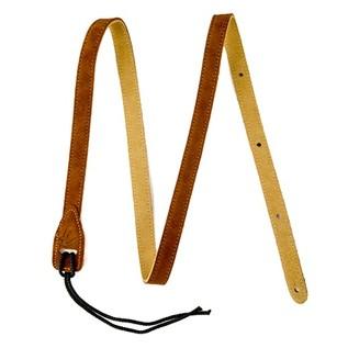 Fender Tobacco Suede Mandolin Strap
