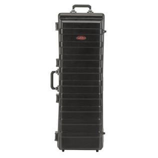 SKB ATA Large Stand Case with Straps - Vertical Front