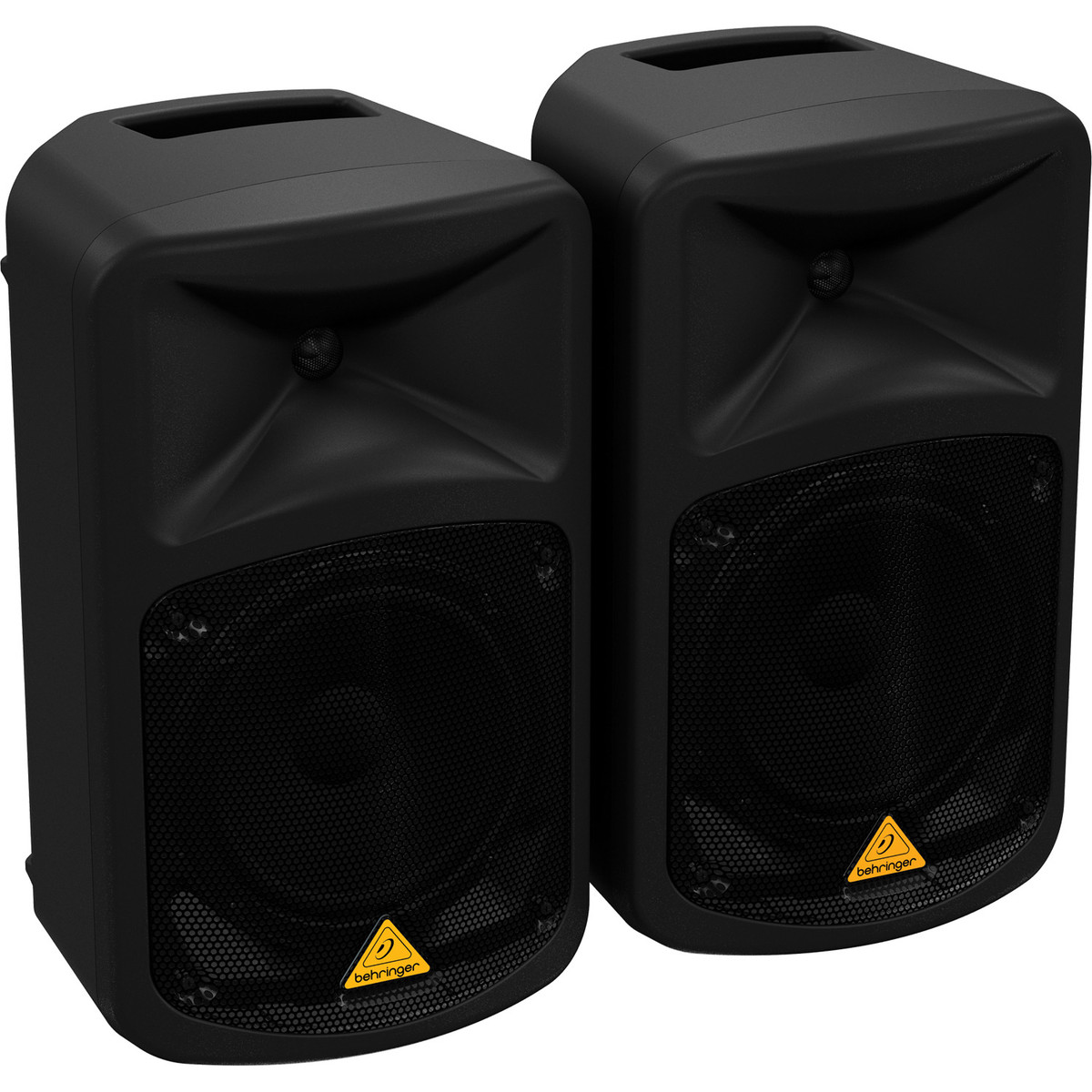 behringer eps500 mp3 portable pa system nearly new at gear4music. Black Bedroom Furniture Sets. Home Design Ideas