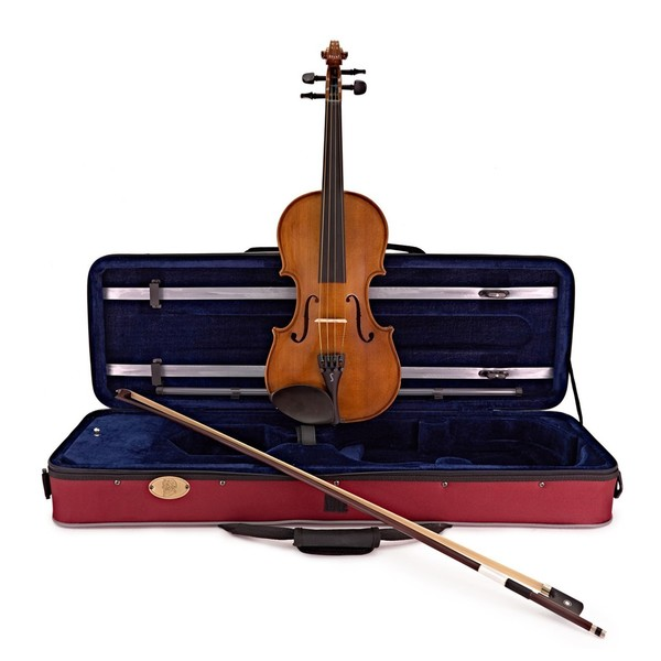 Stentor Student 2 Viola Outfit, 16.5 Inch