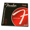 Fender 7250HM Nickel Plated Steel Bass Guitar Strings, 50-105