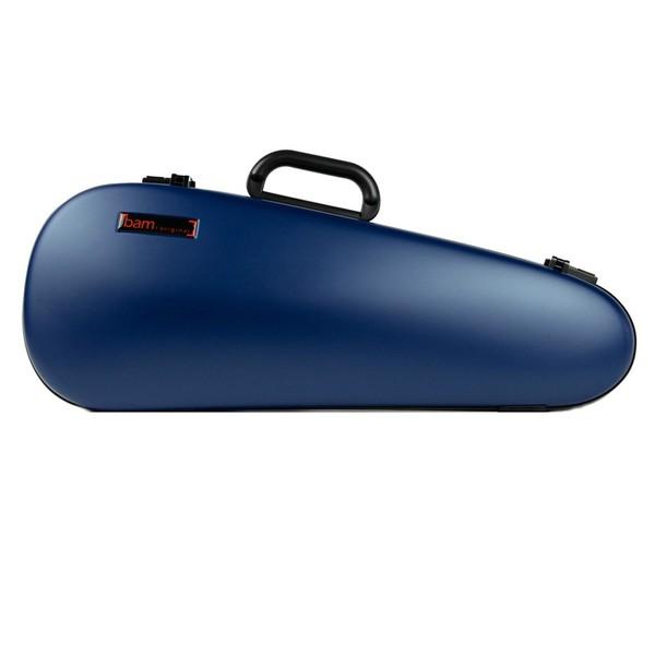 BAM 2003XL Hightech Cabin Violin Case, Navy Blue