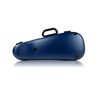 BAM 2003XL Hightech Cabin Violin Case, Navy Blue