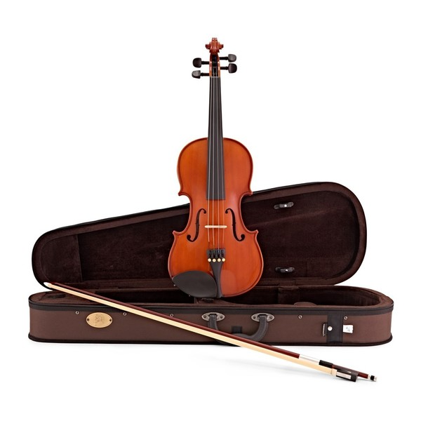 Stentor Student Standard Violin Outfit, 1/2, main