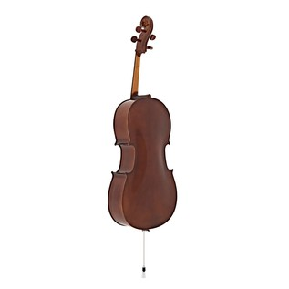 Stentor Student 1 Cello Outfit 1/8, back