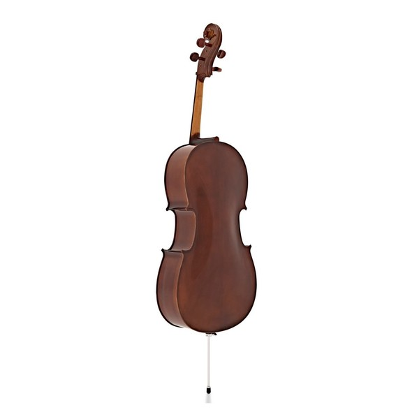 Stentor Student 1 Cello Outfit 4/4, back