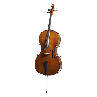 Stentor Student II Cello 1/2 + Accessory Pack