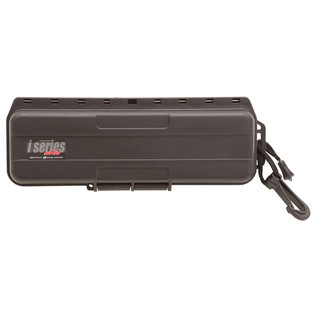 iSeries 0702-1 Waterproof Cigar-Style Utility Case - Front