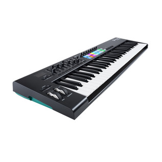 Novation LaunchKey 61 MK2 MIDI Controller Keyboard