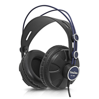 SubZero SZ-70 Monitoring Headphones