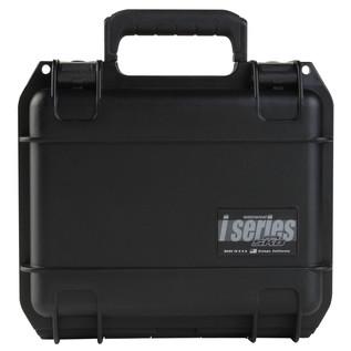 SKB iSeries 0907-4 Waterproof Case (empty) - Front