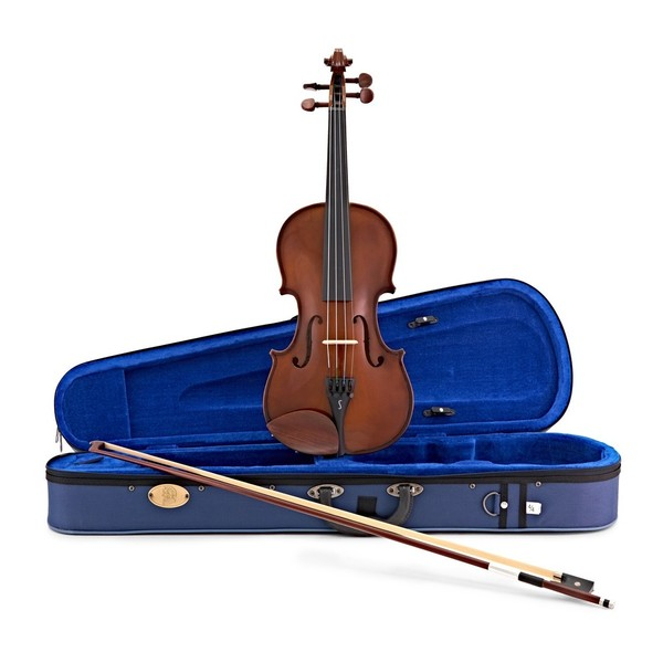 Stentor Student 1 Violin Outfit, 1/2 main