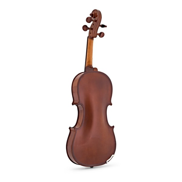 Stentor Student 1 Violin Outfit, 1/2 back