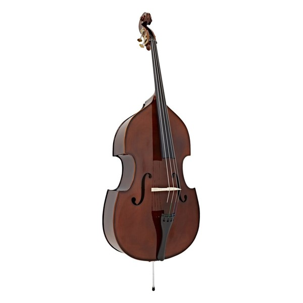 Stentor Student 2 Double Bass, 1/4