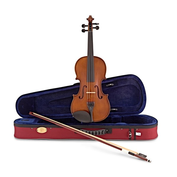 Stentor Student 2 Violin Outfit, 1/2, main