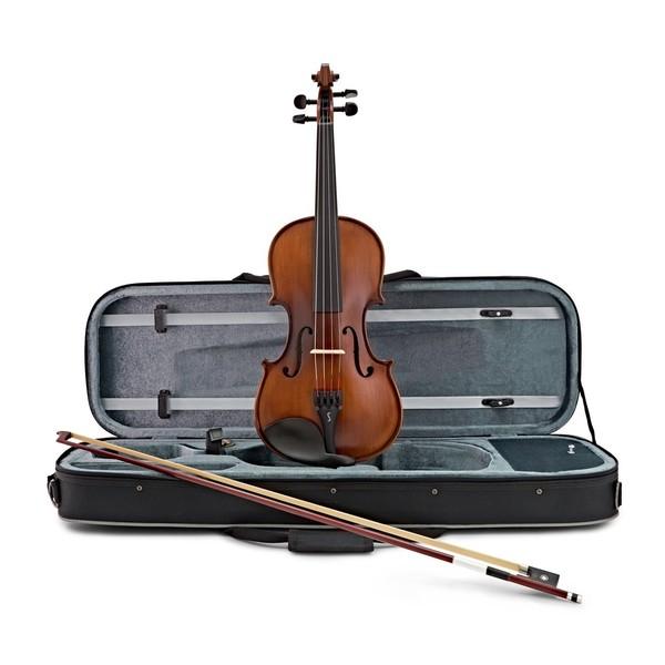 Stentor Graduate Violin Outfit 1/4, main
