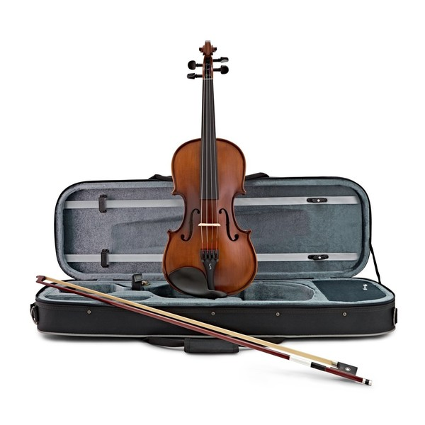Stentor Conservatoire Violin Outfit 3/4, main