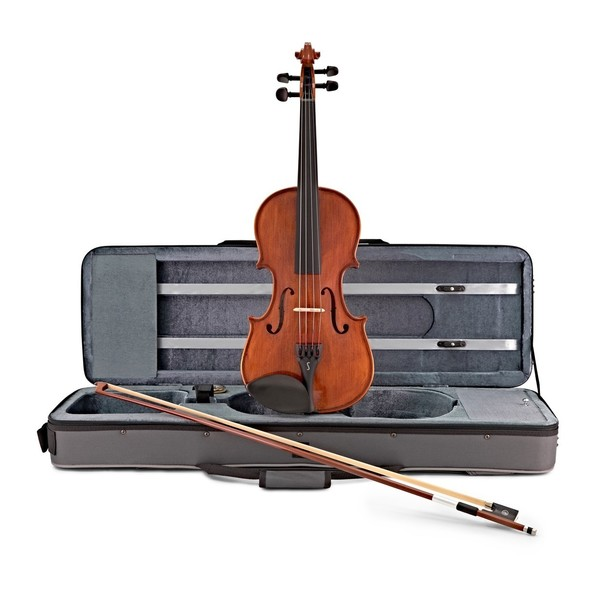Stentor Conservatoire Violin Outfit 1/2, main