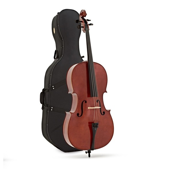 Stentor Conservatoire Cello Outfit, 1/2