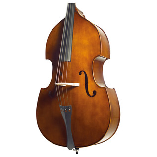 Stentor Student Double Bass, 1/4