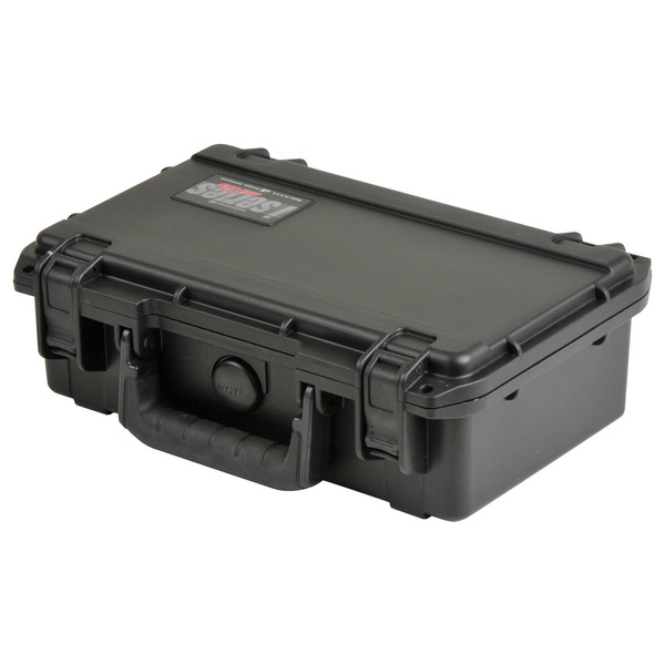 SKB iSeries 1006-3 Waterproof Case (Empty) - Angled Flat