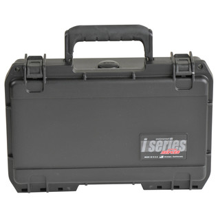 SKB iSeries 1006-3 Waterproof Case (Empty) - Front
