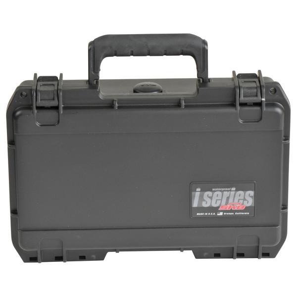 SKB iSeries 1006-3 Waterproof Case (Empty) - Front