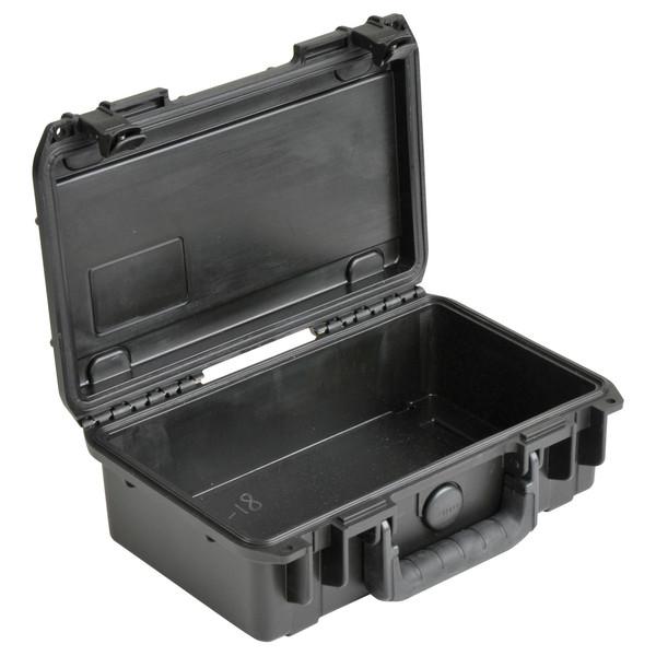 SKB iSeries 1006-3 Waterproof Case (Empty) - Angled Open