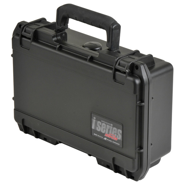 SKB iSeries 1006-3 Waterproof Case (With Cubed Foam) - Angled 2