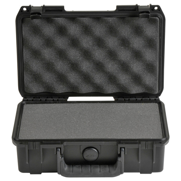 SKB iSeries 1006-3 Waterproof Case (With Cubed Foam) - Front Open (Foam Interior)