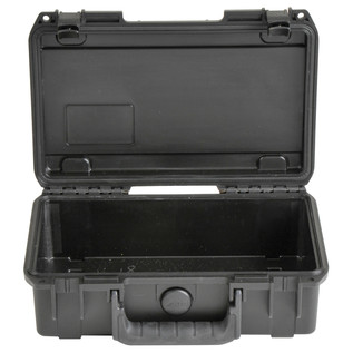 SKB iSeries 1006-3 Waterproof Case (With Cubed Foam) - Front Open