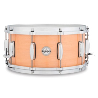 Gretsch Silver Series Maple Snare Drum, 14 x 6.5