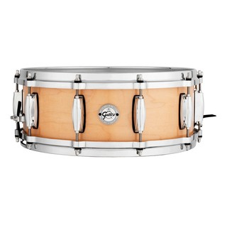 Gretsch Silver Series Maple Snare Drum, 14 x 5