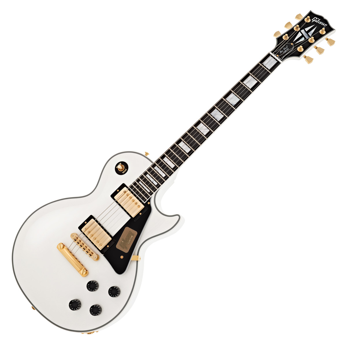 Yamaha Les Paul Custom C