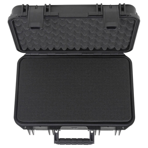 SKB iSeries 1610-5 Waterproof Case (With Cubed Foam) - Top Open