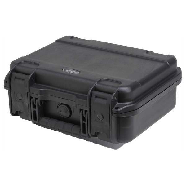 SKB iSeries 1610-5 Waterproof Case (With Cubed Foam) - Angled Flat