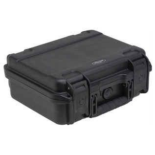 SKB iSeries 1610-5 Waterproof Case (With Cubed Foam) - Angled Flat 2