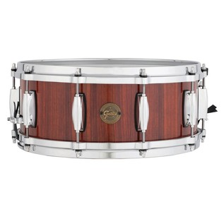 Gretsch Gold Series Rosewood Snare Drum, 14 x 5.5
