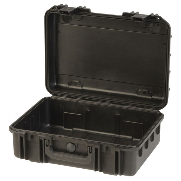 SKB iSeries 1711-6 Waterproof Case (Empty) - Angled Open