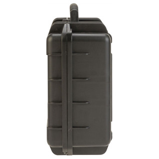 SKB iSeries 1711-6 Waterproof Case (With Cubed Foam) - Side
