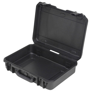 SKB iSeries 1813-5 Waterproof Case (Empty) - Angled Open