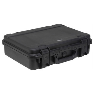 SKB iSeries 1813-5 Waterproof Case (Empty) - Angled Flat