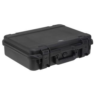 SKB iSeries 1813-5 Waterproof Case (Empty) - Angled Flat