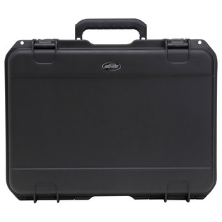 SKB iSeries 1813-5 Waterproof Case (Empty) - Front