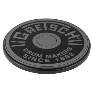 Gretsch 12'' Practice Pad, Grey
