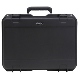 SKB iSeries 1813-5 Waterproof Case (With Cubed Foam) - Front