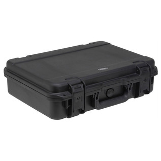SKB iSeries 1813-5 Waterproof Case (With Cubed Foam) - Angled Flat 2