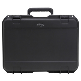 SKB iSeries 1813-5 Waterproof Case (With Dividers) - Angled Open (Contents Not Included)
