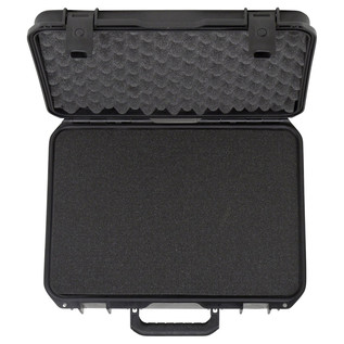 SKB iSeries 1813-7 Waterproof Case (With Cubed Foam) - Top Open